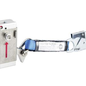 Hailo Auffanggerät SSL-8-R1 für Seilsystem
